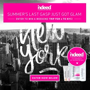 Contest fashion win a weekend for 2 in nyc for What to do in nyc this weekend