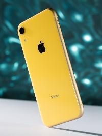 """iPhone XR"