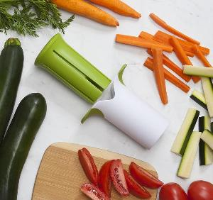 """""""Microplane Vegetable Wedge Cutter"""