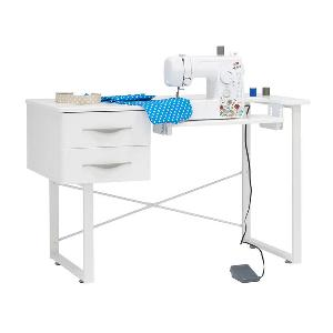 """""""Sew Ready Pro Line Craft, Sewing, And Office Desk"""