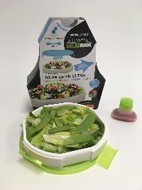 """Smart Planet Ultrathin SaladBook Storage Set Giveaway"
