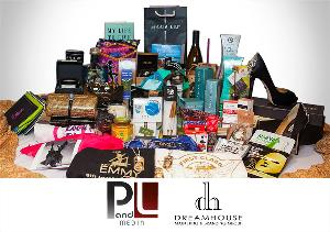 ~ Win A Gift Bag from the Daytime Emmys Golden Gifting Suite (US only)