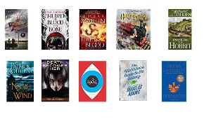 #WIN the Ultimate #Sciencefiction and #Fantasy #Book Collection!