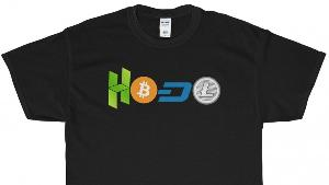 1-of-1 HODL T-Shirt