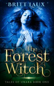 1 winner will win a character art print, a custom candle, a signed paperback of THE FOREST WITCH, and a bookmark!