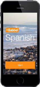 1 Year Subscriptions for the Online Language Learning App, Babbel