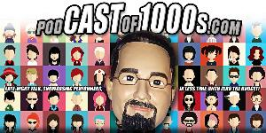 1000s Cast Party Giveaway!