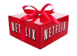 12 Months NetFlix Subscription Giveaway