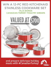 12  pc Kitchenaid Cookware Set