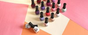 18 shades of Quo by Orly Breathable Treatment + Color ($150)