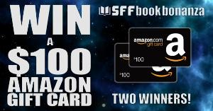 2 $100 Amazon Gift Cards