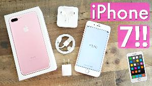 2 IPHONE 7 PLUS / LOUIS VUITTON / CANON POWERSHOT / MORPHE & MORE GIVEAWAY!