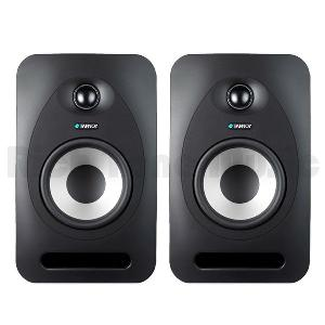 2 Tannoy 502 Monitor Speakers