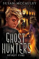2 winners will receive a finished copy of book 1 in the GHOST HUNTERS series & swag (Ghost Hunters bag, Evil Eye pendant from Turkey, series branded bookmark), US Only!