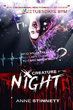 2 X Digital copy of Creature of the Night by Anne Stinnett