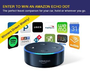 2016 Amazon Echo Dot