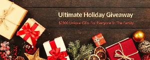 2018 Apollo Box Ultimate Holiday Giveaway