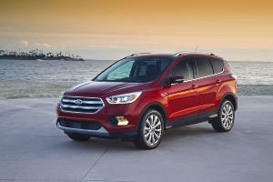 2018 Ford Escape ($28,000)