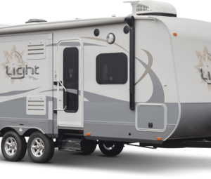 2018 Highland Ridge Travel Trailer""