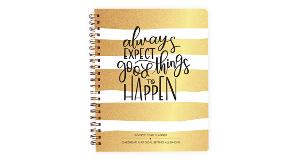 2018 Inspired Year Planner
