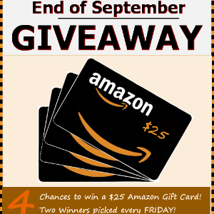 25 amazon or paypal