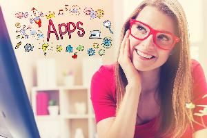 3 Apps of your choice for free!