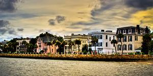 3-Day Trip for 2 to Charleston, SC ($3,550)
