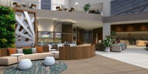 3-Night Stay for 2 at The Westin Dallas Park Central Hotel in Dallas, TX