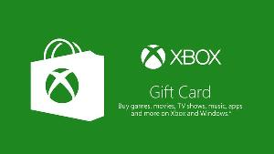 3 winners will win an XBox Currency Gift Card!