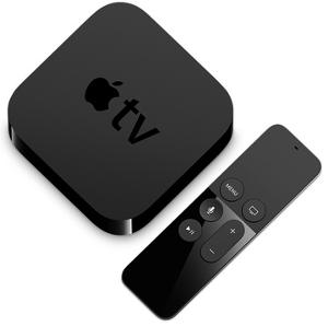 32GB Apple TV