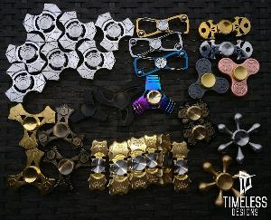 35 FREE SPINNERS