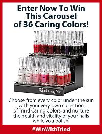 36 Trind Caring Colors