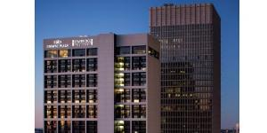 4-Day, 3-Night Stay for 2 at the Crowne Plaza Atlanta Midtown hotel in Atlanta, GA