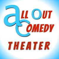 4 FREE All Out Comedy Theater (Oakland, CA) tickets