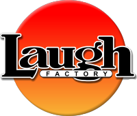 4 FREE Laugh Factory tickets