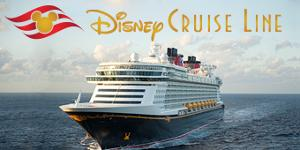 4-Night Bahamian Disney Cruise Line Vacation