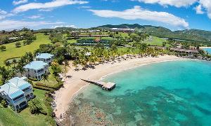 4-Night Stay for 2 at The Buccaneer in St. Croix, U.S. Virgin Islands (3,986)