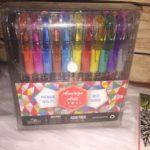 48 Colored Gel Pens