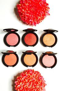 6 Becca Luminous Blushes