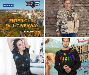 65 MCMLXV Fall Giveaway