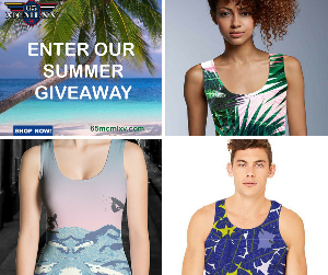 65 MCMLXV Summer Giveaway