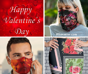 65 MCMLXV Valentine's Day Giveaway