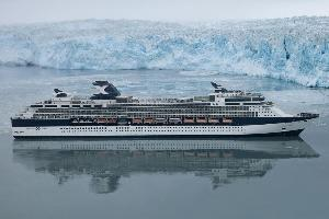 7 night Alaska Cruise with roundtrip air from Seattle