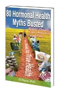 80 Hormonal Health Myths Busted