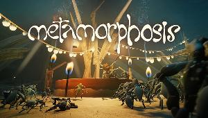 96 winners! Metamorphosis XBOX GAME KEY-30 winners; Metamorphosis STEAM GAME KEY-30 winners; Metamorphosis PLAYSTATION GAME KEY-30 winners & 2800 V-Bucks-6 winners!!