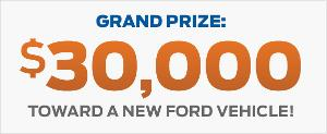 a $30,000 voucher to buy a new Ford Car