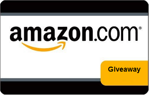 a $50 Amazon Gift Card