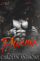 a Kindle Fire and a signed copy of Phoenix