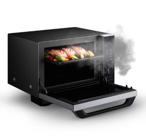 a Panasonic 3 in 1 Steam Oven