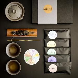 A picture of tea and teaware by StoryOfMyTea